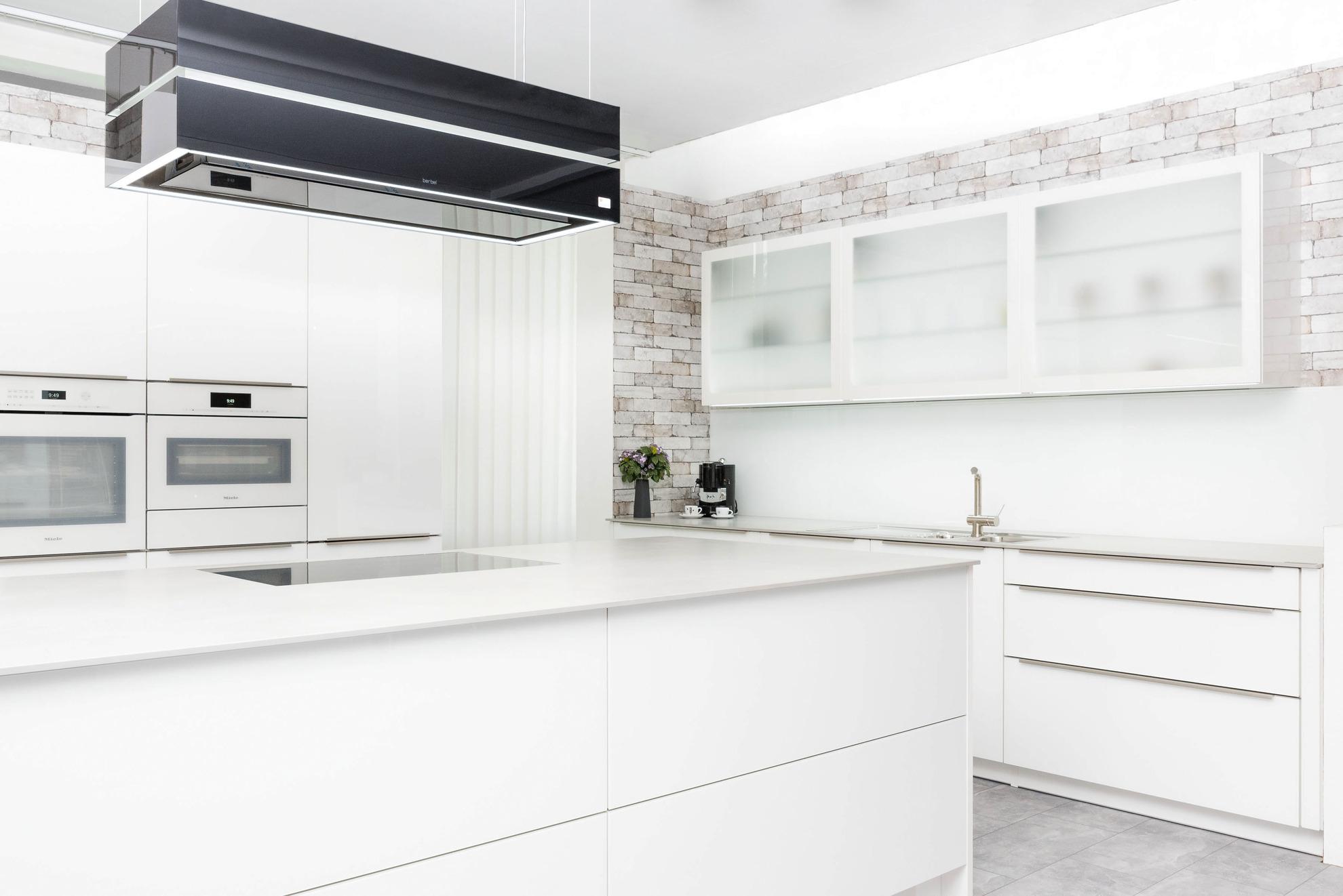 Die Farbtrends 2018: auch die Küche kleidet sich modisch | Sapienstone